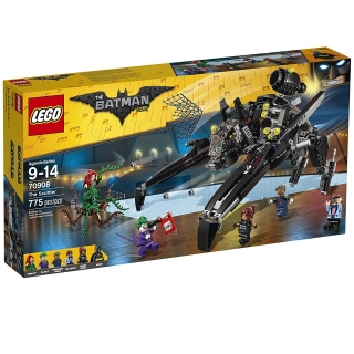 Lego Super Heroes Batman 70908 The Scuttler