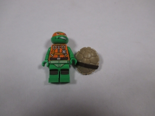 Lego Figurka Teenage Mutant Ninja Turtles