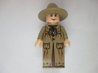Lego Figurka Harry Potter